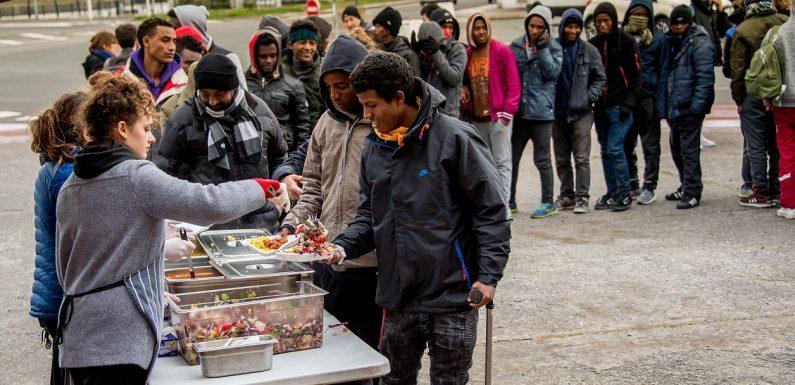 Coup de filet antiterroriste à Brest : Un migrant syrien au coeur de la cellule djihadiste