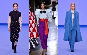 How couture clashed with socialism at Paris fashion week