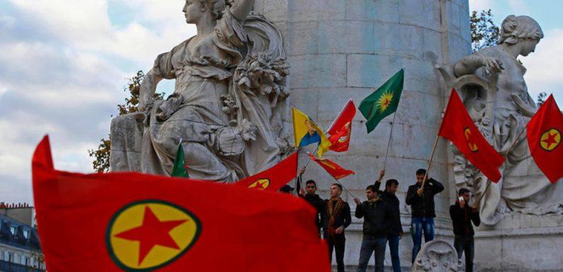 Cour de cassation de Belgique: le PKK n'est pas une organisation terroriste