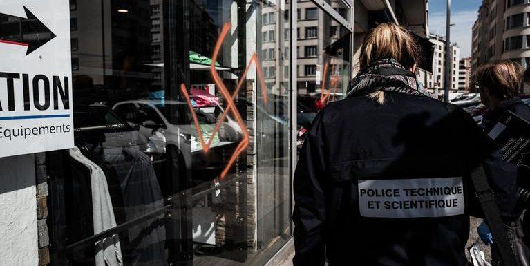 Pour les Français, l'islamisme est une cause importante de l'antisémitisme