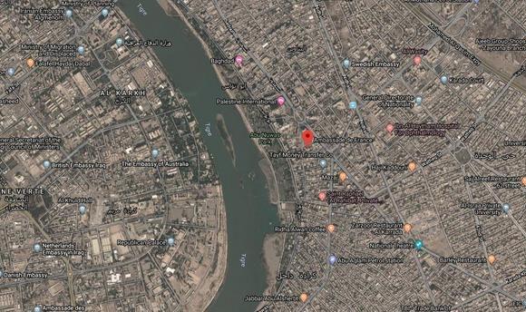 EXCLUSIF – Bagdad : quatre salariés d'une ONG française portés disparus depuis lundi