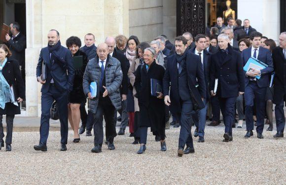 Ministres aux municipales : quelques candidats… et beaucoup de planqués