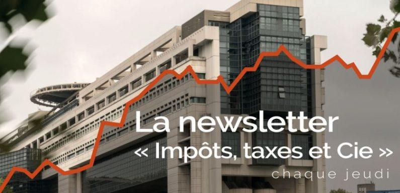 Du ras-le-bol au bas de laine : quatre leçons fiscales inquiétantes