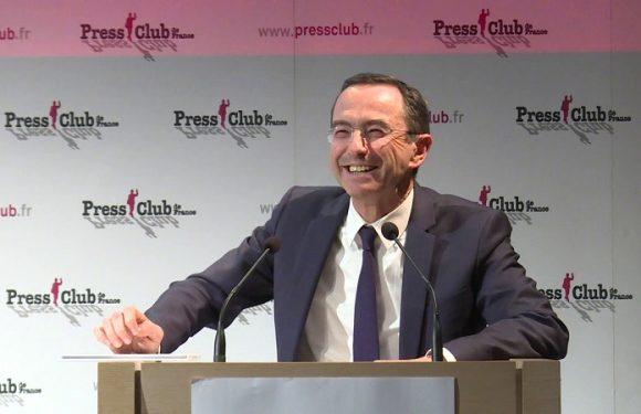 """Six nouvelles """"petites phrases"""" de politiques sélectionnées au prix Press Club"""