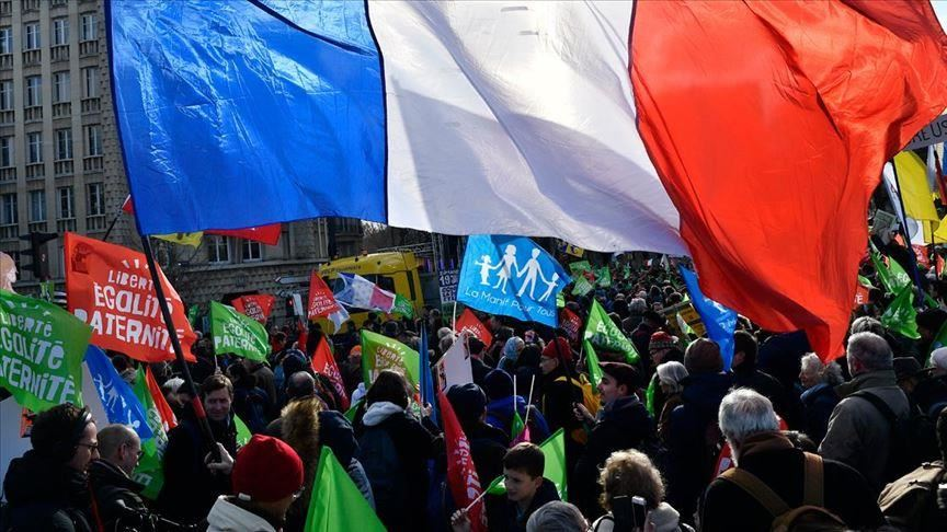 France on strike: Why the French doth protest