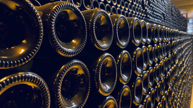 Despite US tariffs and Brexit concerns, French wine and spirits exports hit record high in 2019