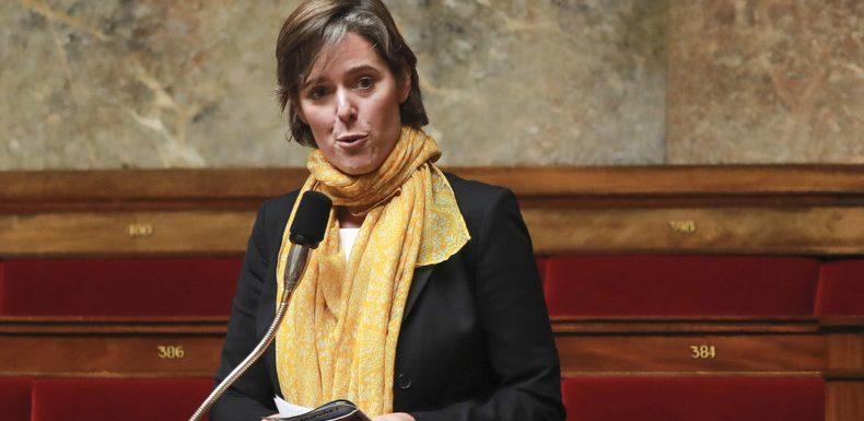 «Grand bond en arrière» sur les retraites : le lapsus d'une députée LREM régale l'opposition