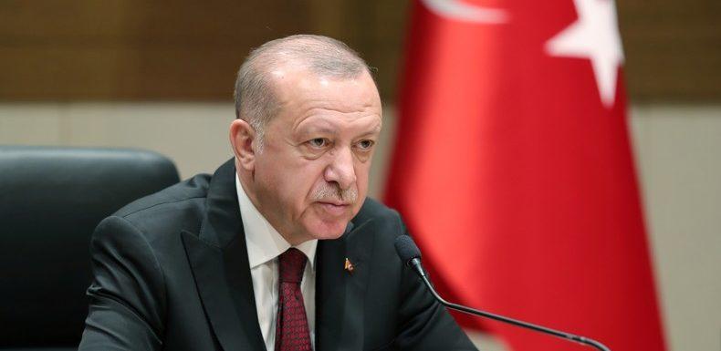 Erdogan annonce la mort de deux soldats turcs en Libye