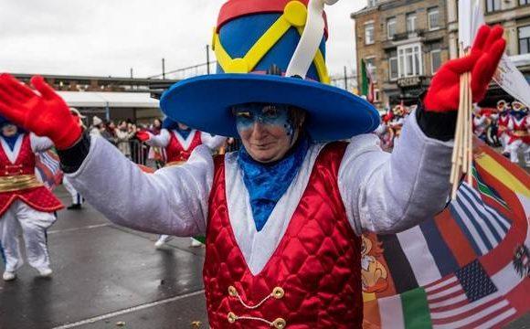 Belgique : Accusé d'antisémitisme en 2019, un carnaval persiste dans la controverse