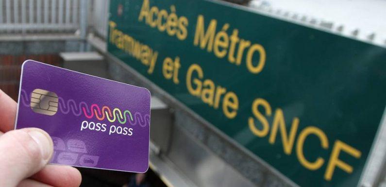 Lille : Le smartphone en passe de remplacer PassPass dans les transports