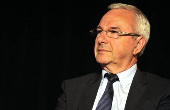 Municipales 2020 à Antibes : Jean Leonetti repart en campagne pour un cinquième mandat, « le dernier »