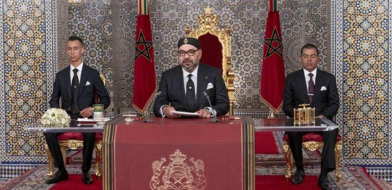 Maroc : Des milliers de personnes défilent à Casablanca contre la situation économique du pays