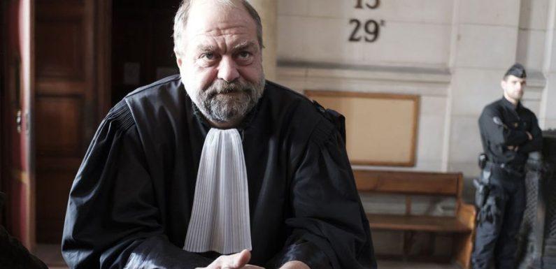 Éric Dupond-Moretti futur avocat de Julian Assange