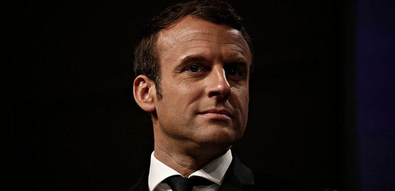 Emmanuel Macron's War on Welfare