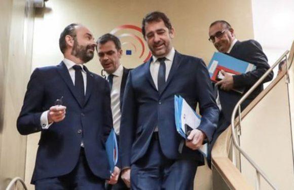 Coronavirus : Castaner et Philippe visés par une plainte pour avoir maintenu le 1er tour des municipales