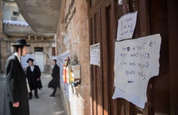 Israël : Pourquoi les ultra-orthodoxes n'ont-ils pas pris au sérieux le coronavirus ?