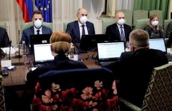 Coronavirus : La Slovénie rend le port du masque obligatoire