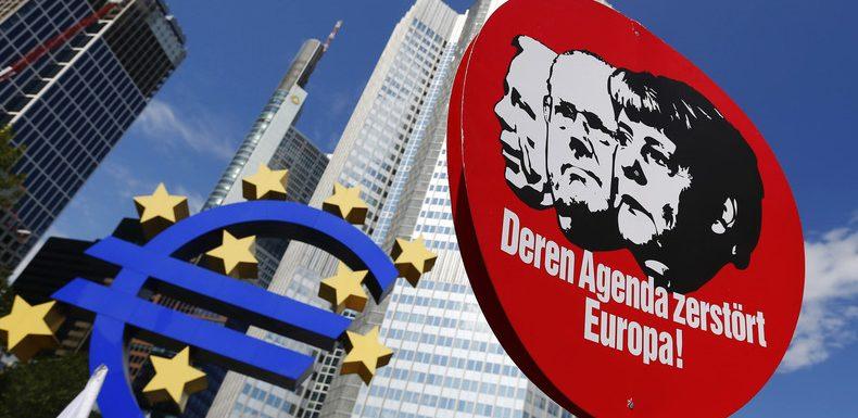 Le gouverneur de la Banque du Portugal appelle la BCE à émettre des «coronabonds»