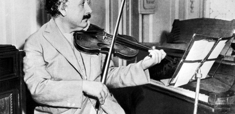Comment le Petit Albert devint-il le grand Einstein?