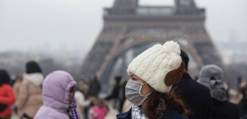 Coronavirus EN DIRECT : La France en confinement général ce mardi à midi… Une aide de 45 milliards d'euros pour les entreprises et les salariés…