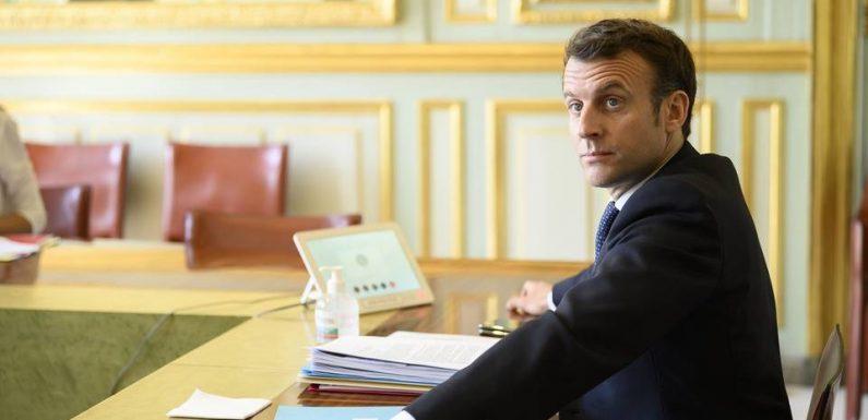 Coronavirus EN DIRECT : Emmanuel Macron doit rencontrer les partenaires sociaux ce vendredi…