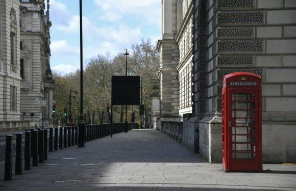 Coronavirus : Le Royaume-Uni pourrait ne pas retrouver une vie normale avant six mois
