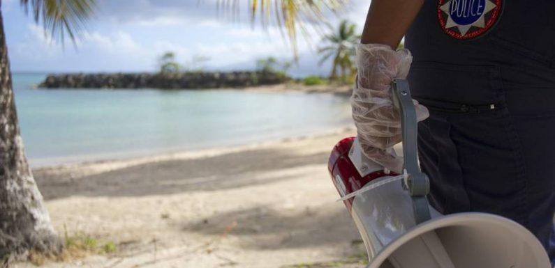 Coronavirus en outre-mer : la vague n'est pas encore là, mais les fragilités locales inquiètent