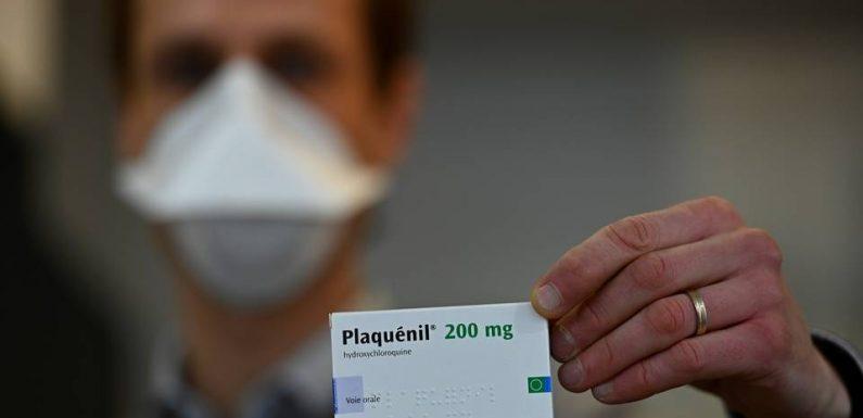 Coronavirus : Les malades soignés avec de la chloroquine inquiets après la ruée dans les pharmacies