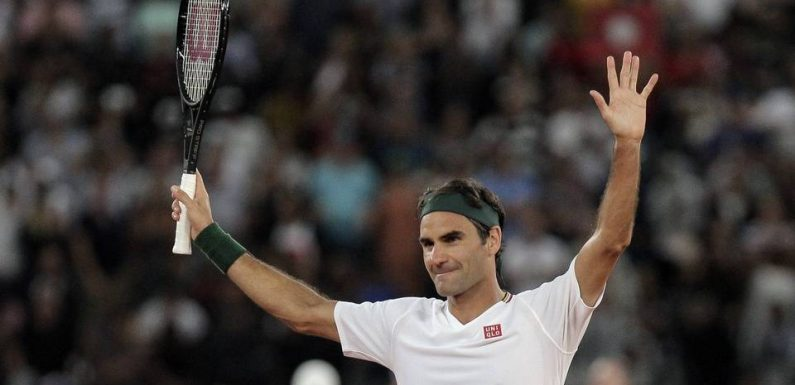 Coronavirus : Roger Federer offre près d'un million d'euros aux familles pauvres de Suisse