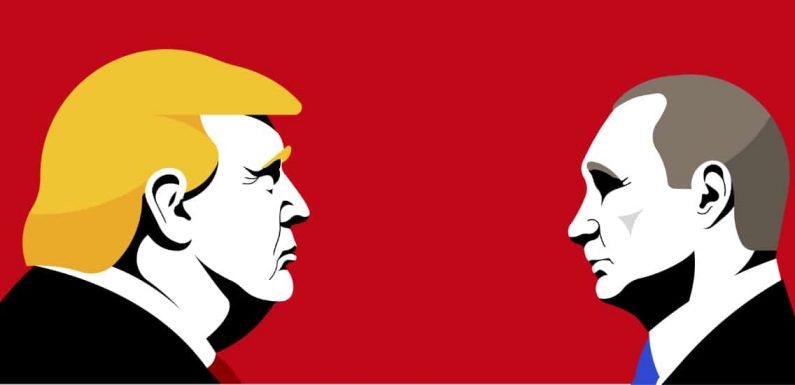 Trump téléphone à Poutine avant le « Super Tuesday » du mardi 3 mars