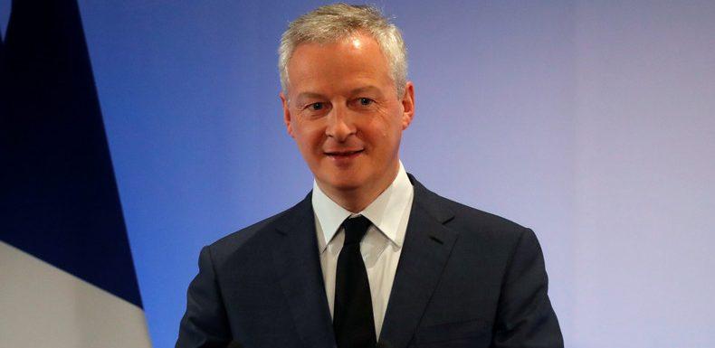 Le Maire refuse de nationaliser Luxfer, fabricant français de bouteilles d'oxygène liquidé en 2019