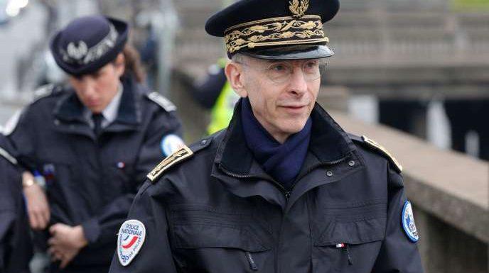 Le préfet de police Didier Lallement contraint de s'excuser après un dérapage sur les malades du Covid-19