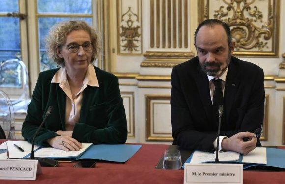 Coronavirus EN DIRECT : Quatre millions de salariés sont au chômage partiel en France, annonce Muriel Pénicaud…