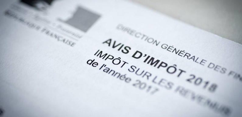 Coronavirus: Gérald Darmanin assure que la sortie de crise « ne passera pas par une augmentation d'impôts »