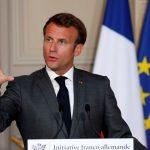 Macron met en garde : «Aucune mollesse» envers les pays réduisant «l'Etat de droit» au sein de l'UE