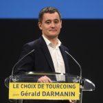 Elu à Tourcoing, Gérald Darmanin autorisé à être à la fois ministre et maire