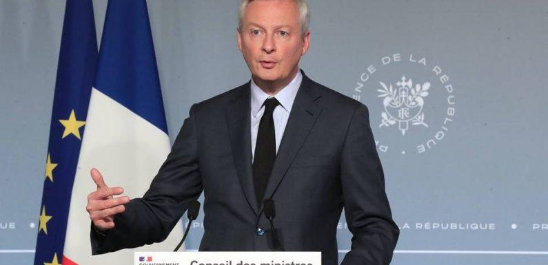 Coronavirus EN DIRECT : Le gouvernement présentera « sous 15 jours » un plan de soutien à l'automobile, annonce Bruno Le Maire…