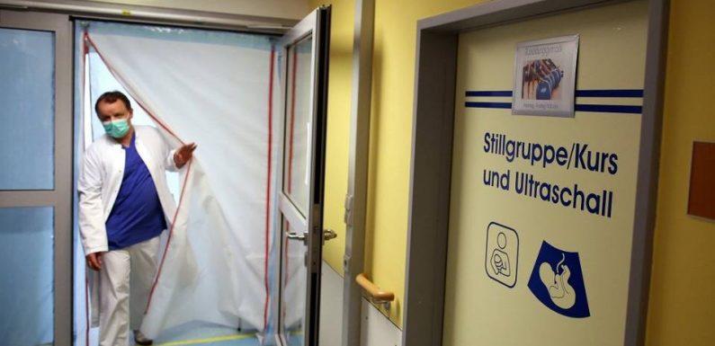 Coronavirus en Allemagne : Une quarantaine de personnes contaminées lors d'une messe début mai