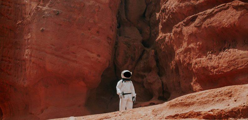 Ce que Mars peut nous apprendre sur le confinement