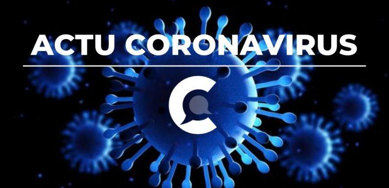 Actu Coronavirus – 14 mai