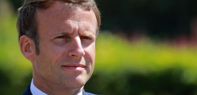 Besoin d'apaisement : l'allocution d'Emmanuel Macron attendue tant par les policiers que par les victimes de violences