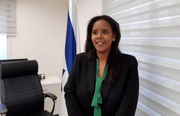 De la famine en Ethiopie au gouvernement en Israël : Pnina Tamano-Shata nommée ministre de l'Immigration