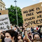 """Violences policières : """"Un rassemblement pour dénoncer le déni de justice"""" déclare Assa Traoré"""