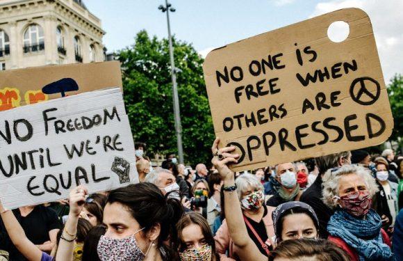 Violences policières : «Un rassemblement pour dénoncer le déni de justice» déclare Assa Traoré
