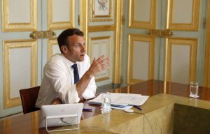 Coronavirus EN DIRECT : Emmanuel Macron réunit le conseil scientifique avant la phase 3 du déconfinement...