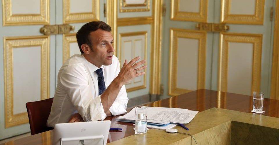 Coronavirus EN DIRECT : Emmanuel Macron réunit le conseil scientifique avant la phase 3 du déconfinement…