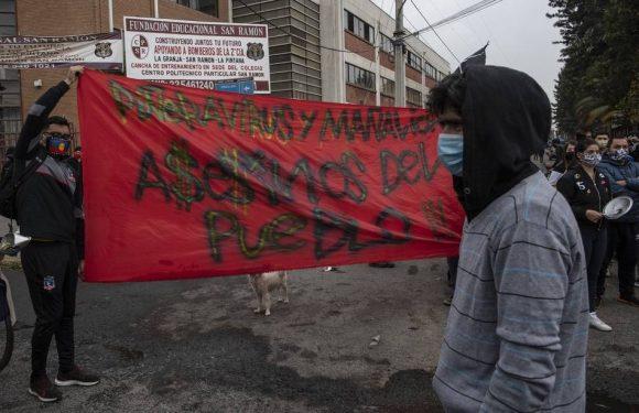Coronavirus : Le ministre de la Santé chilien a démissionné en pleine crise du Covid-19