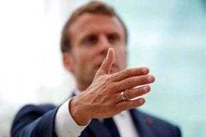 Macron, réinvention et tentation du déni