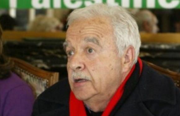 L'écrivain Maurice Rajsfus, spécialiste des violences policières, est mort