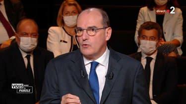 StopCovid: Jean Castex et deux ministres admettent ne pas avoir téléchargé l'application
